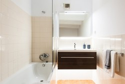 Home staging en Baño