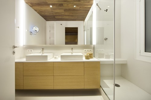 Baño en 'Suite for 10'