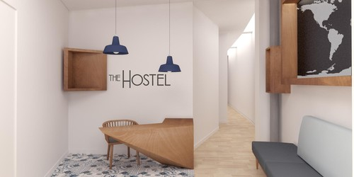 Bed & Breakfast (Madrid) _ emmme studio