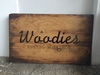 Woodies Rustic Workshop